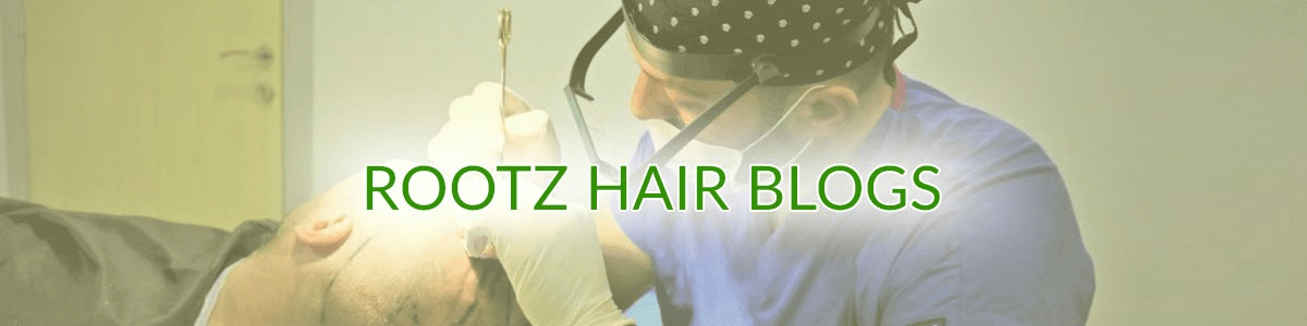 Five steps to reduce risk of infection after hair transplant